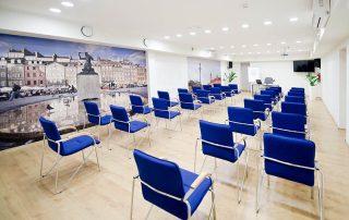 Sala konferencyjna Hotel Zielonki w gminie Stare Babice, okolice: Dzielnica Bemowo