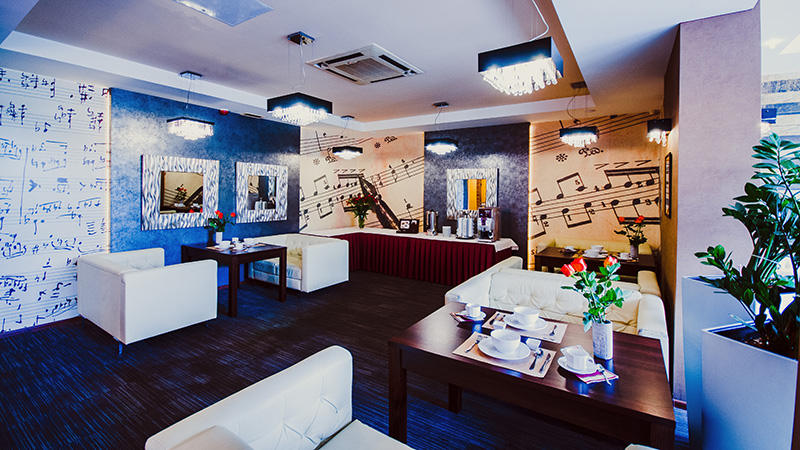 Restauracja Wirtuozeria Hotel Zielonki Stare Babice Dzielnica Warszawa Bemowo